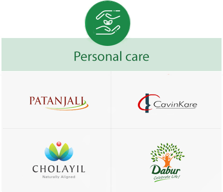 Personal Care Clients
